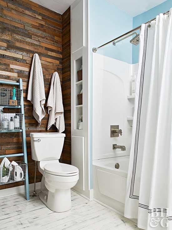 Clever Teen Bathroom Storage Ideas, Teen Bathroom Ideas
